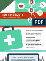 ISO 13485 2016 O Que Voce Precisa Saber