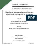 VALIDACION DE METODO DISOLUCION HPLC.pdf