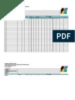 Form Pendaftaran Speed Piala Walikota Solo 2017 Namaclub