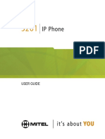 The 5201 Ip Phone _r5.1