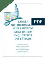 Tabela Nutricional de SUPLEMENTOS.pdf