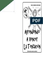 Aprendiendo a Vencer la Tentación.pdf