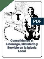 Congreso Sinodal