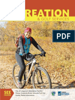 Longmont Fall 2017 Recreation Brochure