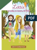 LottieCatalogue 2017Collection