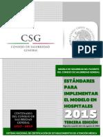ED2017 v5 3aEdicion EstandaresHospitales2015 v3