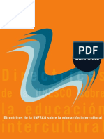 2006 Directrices de la Unesco sobre educación intercultural. Francia.pdf