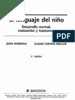 Narbona. El lenguaje del niño.pdf