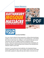 Kattankudy Mosque Massacre.docx