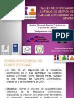 Presentacion Foro Mexico Cnc Republica Dominicana (1)