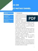 Portfolio Gonzalez Matias Daniel LU:32887