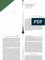 1.Camillioni, El Saber Didáctico, Cap 3, Los Profesores y El Saber Didáctico