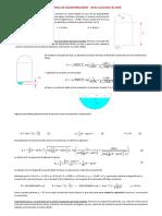 Solución de Dos Problemas de Flujo Uniforme