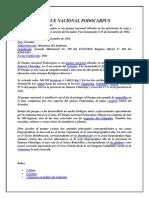 PARQUE NACIONAL PODOCARPUS.docx