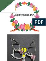 Alat-Perhiasan-Diri