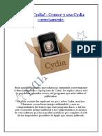 Copia de ( Tuto ) Cydia Como Usarlo. BY...☆вαиєα∂σ™☆
