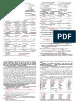 TEST YOURSELF C - BT MLH 12 - KEY.doc