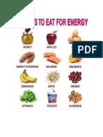Nutrition y2