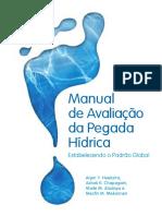 MANUAL PEGADA HIDRICA - Arjen Y, Hoeskstra.pdf