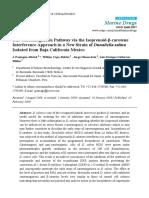 The Carotenogenesis Pathway via the Isoprenoid-β-carotene.pdf