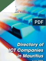 ICT Directory