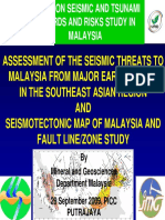 Assesment of Seismic and Tsunami Threats to Malaysia from Major Earthquakes.pdf