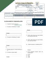 EXAMEN SEXTO GRADO - proceso II BIMESTRE..docx