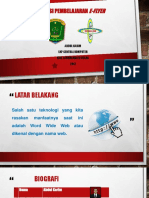Pemanfaatan E-flyer Sebagai Media Promosi