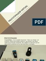 Prototipagem Virtual