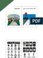 Handbook for Drivers
