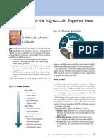 Articulo Bpm - Lean Six Sigma