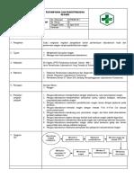 8.1.5 (1) SOP Penyimpanan & Pendistribusian Reagen
