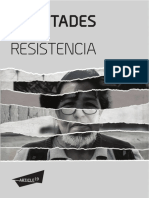 344276097 Libertades en Resistencia Informe 2016 de ARTICLE 19