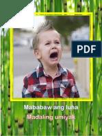 Mababaw Ang Luha