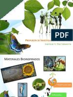 Bioinspired Materials