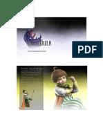 Guia de Final Fantasy Completa PDF - Josecerber en Base Avalancha