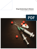 AFSC Drug Sentencing Report