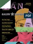 RANmagazine Issue 3 December '09 / January '10
