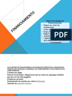 Presupuesto-Financiamiento