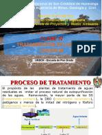 CLASE IV-Tratamiento de Efluentes