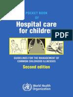 hospital care for children.pdf