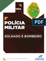 02.História - Apostila Polícia Militar Do Paraná - Pmpr - Focus 2016