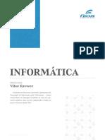 07.INFORMATICA - APOSTILA POLÍCIA MILITAR DO PARANÁ - PMPR - FOCUS 2016.pdf