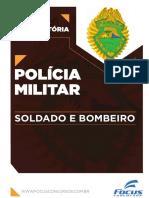03.Geografia - Apostila Polícia Militar Do Paraná - Pmpr - Focus 2016