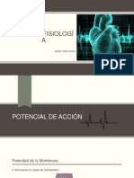 Electrofisiologia