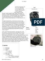 Coal - Wikipedia