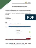 Como Activar Less Secure App en Gmail