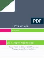 Lupita - Pemicu 3 - Etika