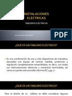 3.0 Tableros Eléctricos.pptx