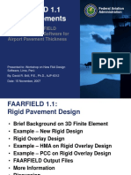 FAARFIELD Rigid Incl 3D FEM.ppt